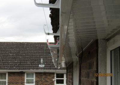 Gutter replacement Cleethorpes