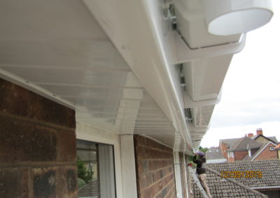 Gutter Replacements Grimsby