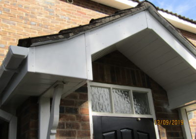 Gutter Replacements Cleethorpes